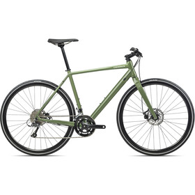 Orbea Vector 30 urban green